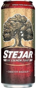 Stejar Strong Beer - Imperial Pils/Strong Pale Lager