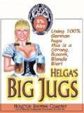 Houston Helgas Big Jugs