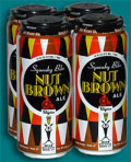 Moab Brewery Squeaky Bike Brown Ale