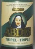 Liefmans Abdis (Capucine) Tripel