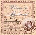 Ch�teau de Moulinsard Brune Au Caf�   - Belgian Ale