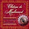 Ch�teau de Moulinsard Blonde Au Champagne  - Belgian Ale