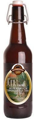 �lfabrikken Uller�d Superbrugs Pale Ale - American Pale Ale