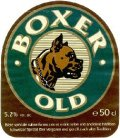Boxer Old - Pale Lager