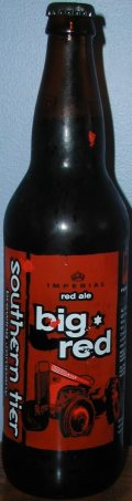 Southern Tier Big Red - American Strong Ale