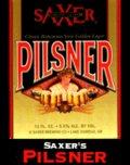 Saxer Pilsner - Pilsener