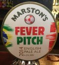 Marstons Fever Pitch (Cask) - Bitter