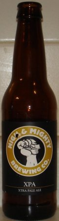 High & Mighty XPA