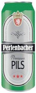 Lidl Perlenbacher Premium Pils /  Bier