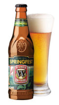 Widmer Brothers Springfest