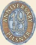 Deschutes 18th Anniversary Pilsner