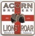 Acorn Lions Roar - Bitter
