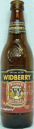Widmer Brothers Widberry - Fruit Beer