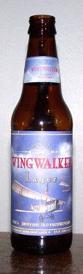 RJ King Wingwalker Lager
