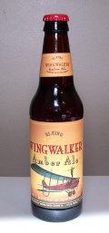 RJ King Wingwalker Amber Ale
