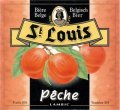 St. Louis Peche - Fruit Beer