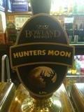 Bowland Hunters Moon