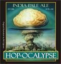 Clay Pipe Hop-Ocalypse IPA - India Pale Ale (IPA)