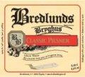 Bredlunds Classic Pilsner