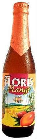 Floris Mango - Fruit Beer/Radler