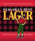 Niagaras Best Logger Lager