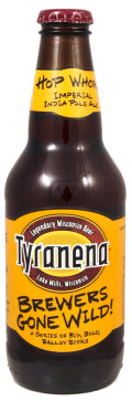 Tyranena BGW Hop Whore Imperial India Pale Ale - Imperial/Double IPA