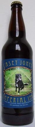Iron Springs Casey Jones Imperial IPA
