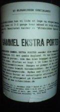 �lfabrikken Gammel Ekstra Porter