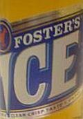 Fosters Ice