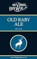 Village Brewer Old Raby Ale