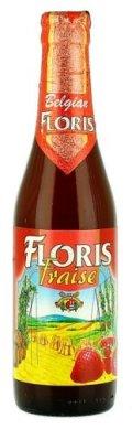 Florisgaarden Fraise - Fruit Beer