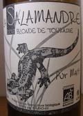 Pigeonnelle La Salamandre