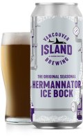 Vancouver Island Hermannator Ice Bock
