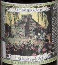 Jolly Pumpkin Perseguidor (Batch 1) - Sour/Wild Ale