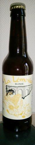 Haut Limousin Lemovice Blonde