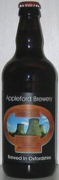 Appleford Power Station - Bitter