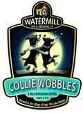 Watermill Collie Wobbles (Cask) - Golden Ale/Blond Ale