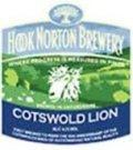 Hook Norton Lion (Cask)
