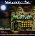 Weyerbacher House Ale