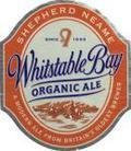 Shepherd Neame Whitstable Bay Organic Ale (Cask)