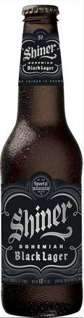 Shiner 97 Bohemian Black Lager