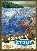 Kern River Class V Stout