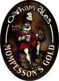 Oakham Mompessons Gold