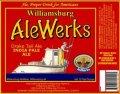 AleWerks Drake Tail Ale IPA