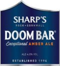Sharps Doom Bar (Cask)