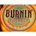 Anheuser-Busch Burnin Helles - Dortmunder/Helles