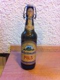 Scheidmantel Coburg Pils  - Pilsener