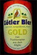 Z�tler Gold - Dortmunder/Helles