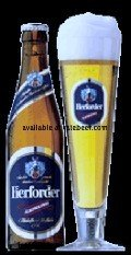 Herforder Alkoholfrei - Low Alcohol