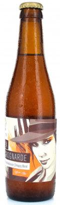 Sainte H�l�ne La Grognarde - Golden Ale/Blond Ale